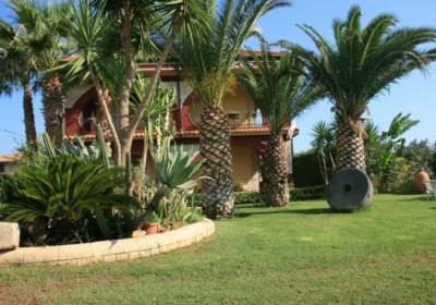 Casa Vacanze Avola Aics